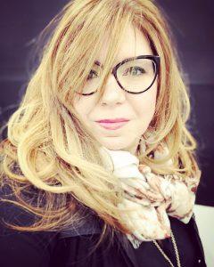 Sarah Volpi